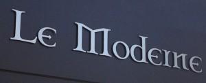 Moderne