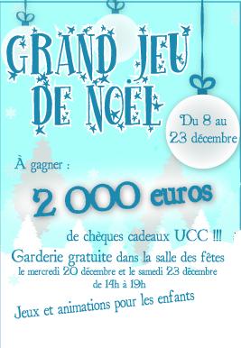 Flyer UCC Noël bd recto et verso v3 - a6