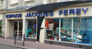Cherbourg extérieur